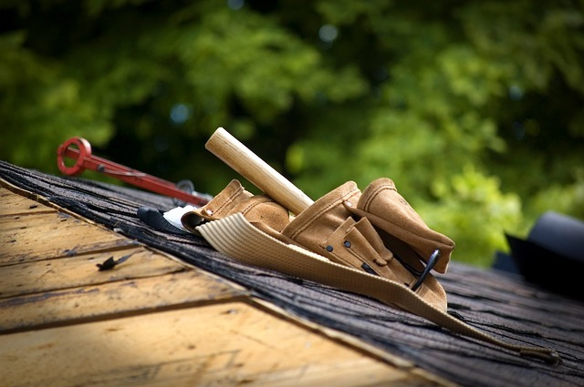 roofing repair contractors in San Diego